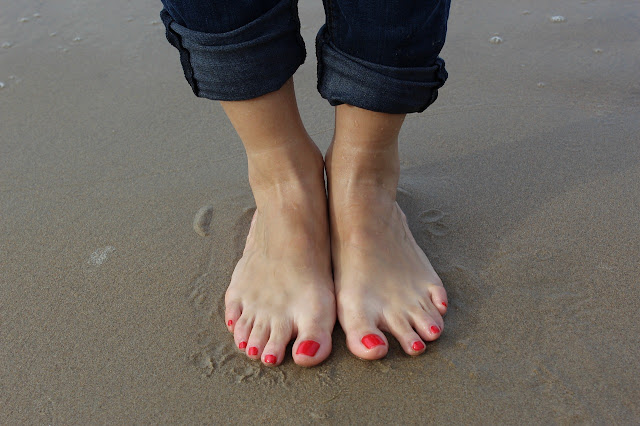 Ankle and foot pain are becoming common in men and women