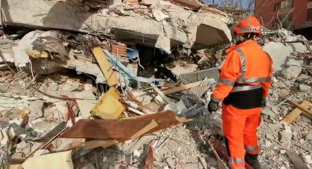 L'Albania dopo il terremoto / Chiuse le operazioni di ricerca e salvataggio, si tratta di 51 vittime e 41 sopravvissuti all'ospedale