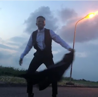 AgegeDanceChallenge: Tekno Challenges Fans To Dance As He Sets A N1m