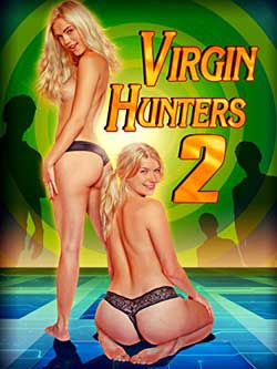 Virgin Hunters 2 (2016)