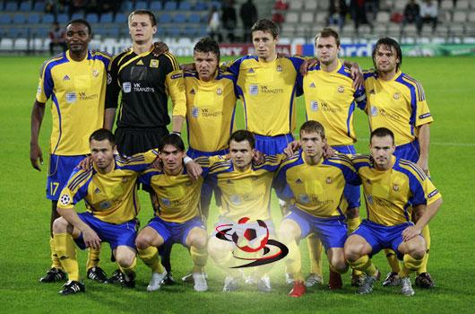 Vitoria Guimaraes vs FK Ventspils 23h00 ngày 14/8 www.nhandinhbongdaso.net