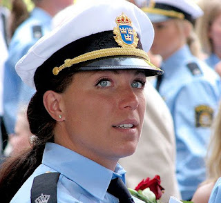 Image: Swedish Police are looking for *you*, by ThisParticularGreg on Flickr