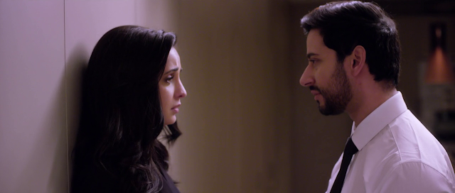 Ghost (2019) Full Movie Hindi 720p HDRip ESubs Download
