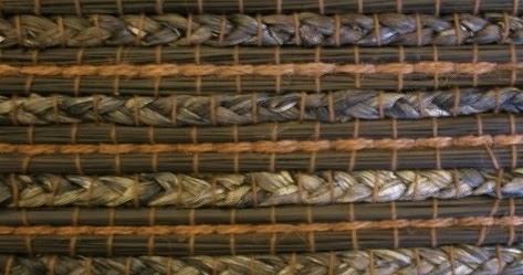 Quality Bamboo And Asian Thatch Matting S Lauhala Palm Leaf Lauhala Matting Seagrass