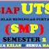 Download Soal UTS SMP/MTs Siap Cetak Super Lengkap