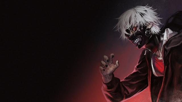 full hd tokyo ghoul wallpaper