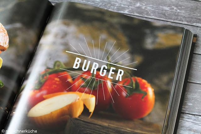 Kapitel Burger aus dem Burger Unser.