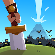 Playstore icon of Almost a Hero