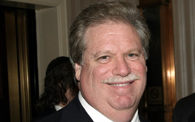 AP: Federal grand jury probing GOP fundraiser Elliott Broidy