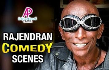 Rajendran Best Comedy Scenes | Soori | Thambi Ramaiah | Motta Rajendran Comedy | Latest Tamil Movies