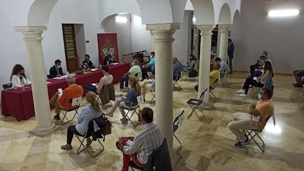 Más de un centenar de actividades para optar a 100.000 euros en ayudas en Almería