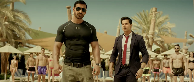 Dishoom 2016 Full Movie 300MB 700MB BRRip BluRay DVDrip DVDScr HDRip AVI MKV MP4 3GP Free Download pc movies