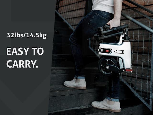 Xiaomi Himo H1 Electricle Bike