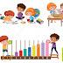 Tips Belajar Berhitung Anak TK Dengan Cara Menyenangkan