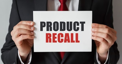 What to Do If Your Company's Products Are Recalled