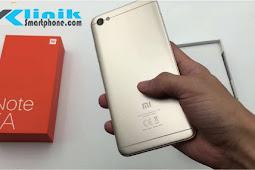 Cara Flash Xiaomi Redmi Note 5A Bootloop Via Fastboot