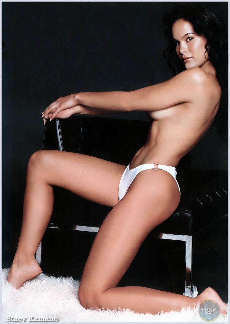 Nackt  Stacy Kamano Stacy Kamano