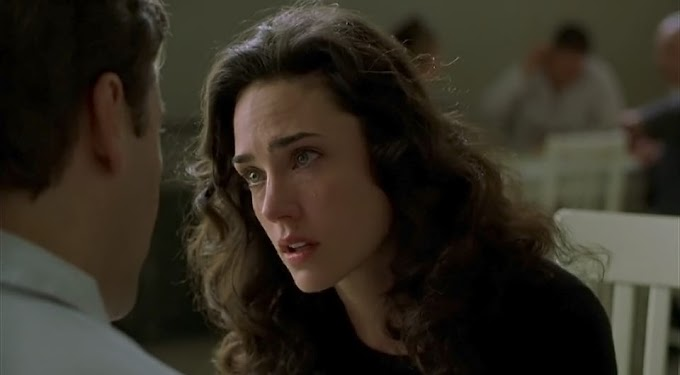 A Beautiful Mind 2001 film review: a movie on mental illness and love.