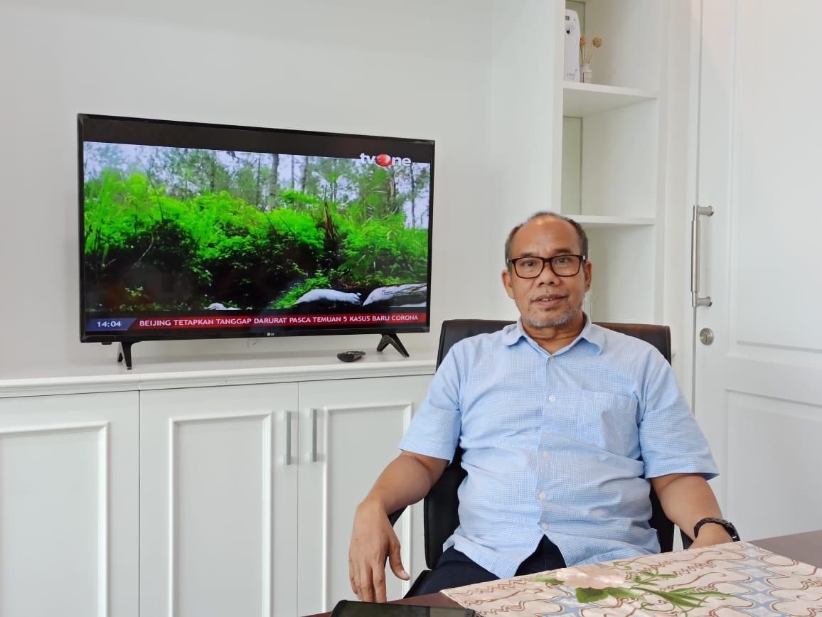 Jokowi Terus Diancam Mundur, Gerak-gerik Para Menteri Mulai Tercium, Dosen Esa Unggul: Mirip Zaman Soeharto!