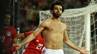 موعد مباراة مصر ضد تنزانيا والقنوات الناقلة اليوم