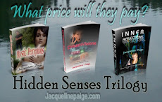 Hidden Senses Trilogy