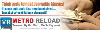Cara Memulai Bisnis Pulsa Elektrik yang Tepat - Metro Reload Payment