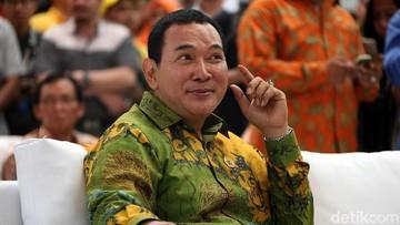 Kronologi Perkara Anak Presiden Soeharto Yang Kini 'Diburu' Kementerian Keuangan.