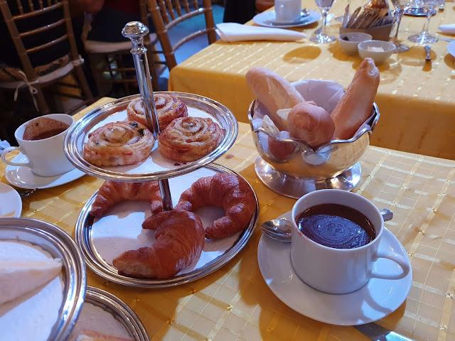 Blog Apaixonados por Viagens - O que fazer no Rio - Chá da Tarde - Julieta de Serpa