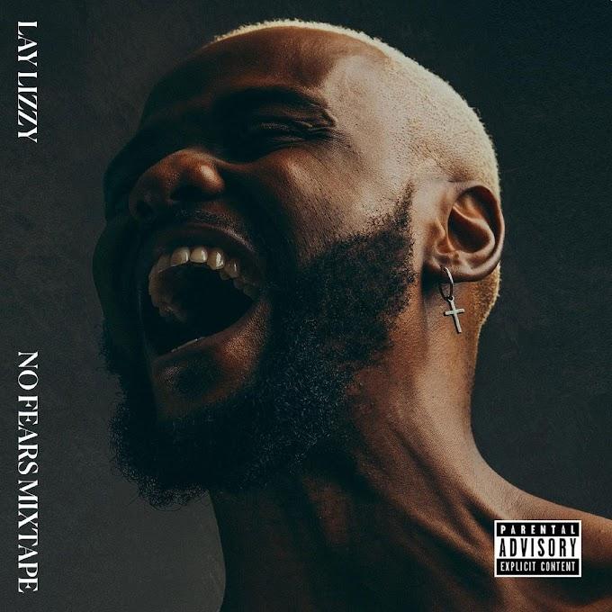 Laylizzy – Benção (feat. Nicko Journey) [Exclusivo 2021] (Download MP3)