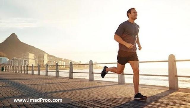 5 فوائد صحية للجري وكيف يمكنك البدء