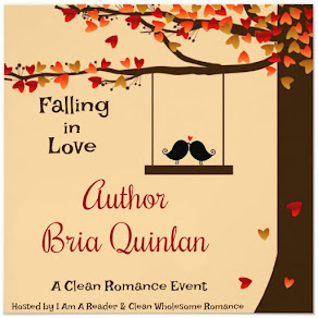 Falling in Love featuring Bria Quinlan – 7 September