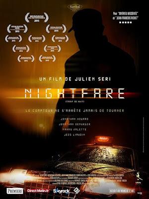 Crítica - Night Fare (2015)