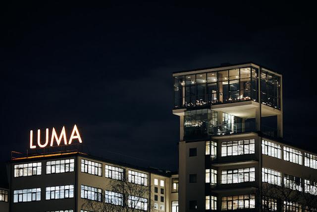 Luma - Stockholm