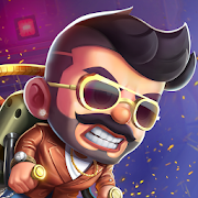 Jetpack Joyride India Exclusive Unlimited (Money - Diamond) MOD APK