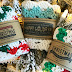 Free Printable Gift Labels for Crocheted Christmas Dishcloths