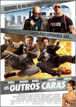 21re1tr Download   Os Outros Caras DVDRip   AVI   Dual Áudio