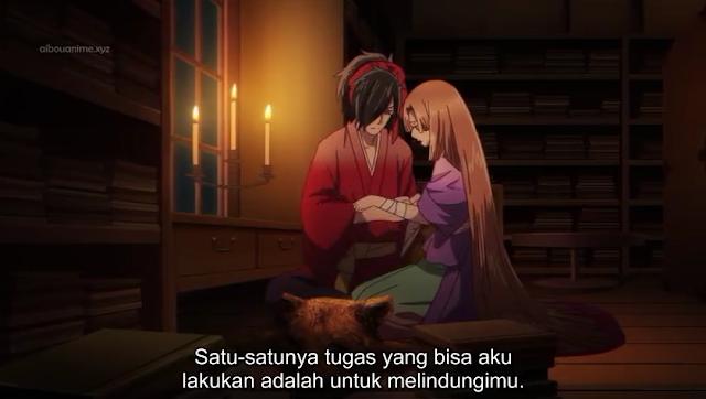 Kochouki: Wakaki Nobunaga Episode 05 Subtitle Indonesia