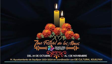 festival de las almas jiquilpan 2021
