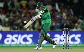 Cricket Highlightsz - Pakistan vs Bangladesh 1st T20I 2020