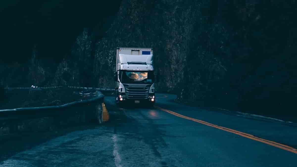 Novos caminhões movidos a diesel