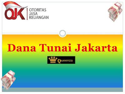 Dana Tunai Jakarta, Pinjaman Dana Tunai Jakarta