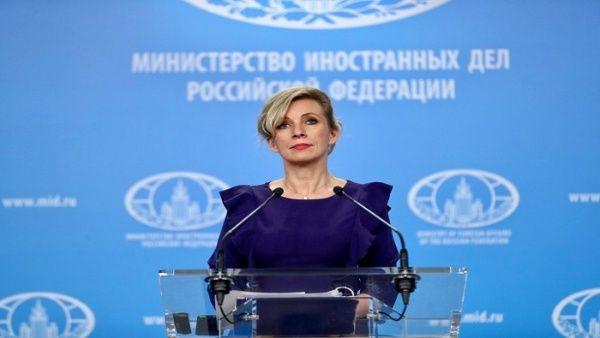 Rusia rechaza nueva agresión de EE.UU. contra Venezuela