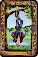 Weltenbaum - Baum des Lebens im Tarot