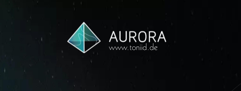 Flatform aurora