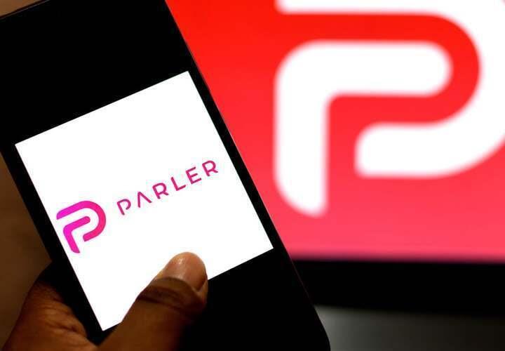 Parler Relaunch 2021