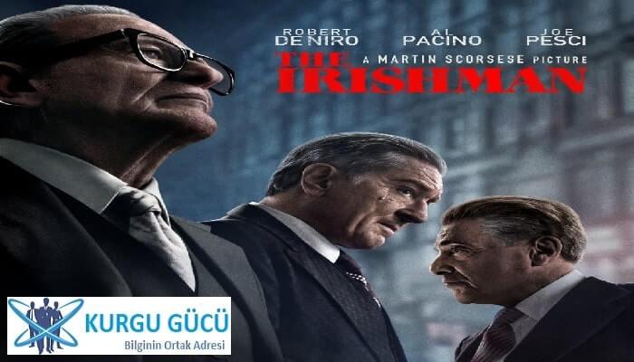 Martin Scorsese Filmleri: Martin Scorsese'ın Yönettiği En İyi 10 Filmi - Kurgu Gücü