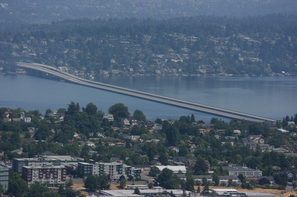 The longest bridge in USA