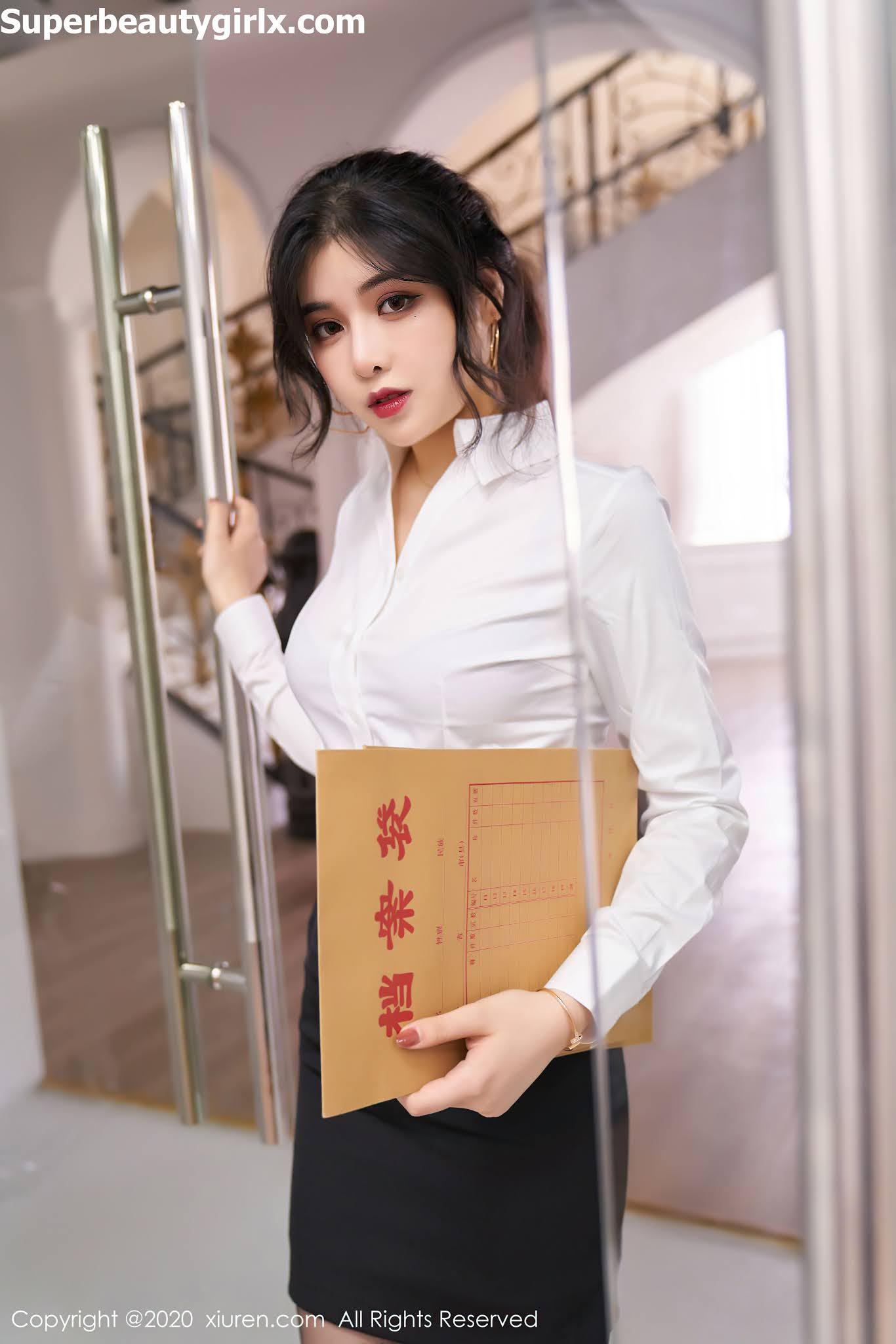 XIUREN-No.2768-Han-Jingan-Superbeautygirlx.com