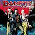 Recensione: Dampyr Magazine 1
