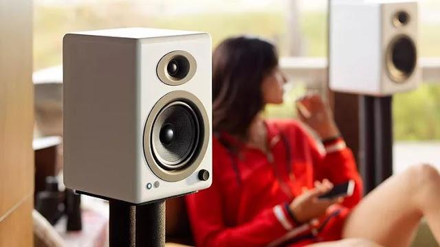 Audioengine A5 Plus Wireless